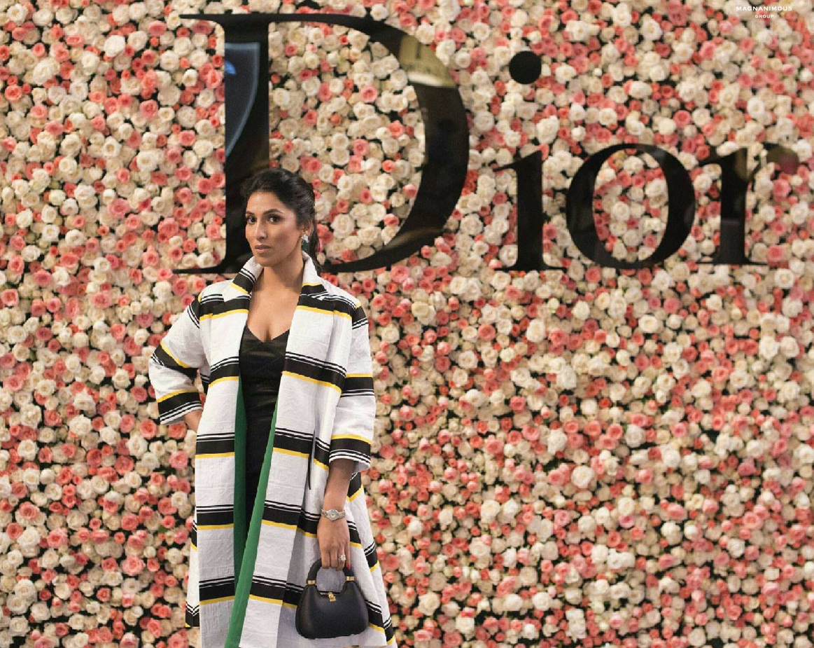 dior magnanimous best luxury event agency India